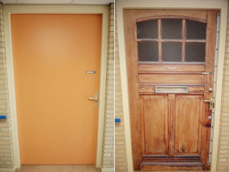 A True Door Testimonial - Johan van Dijk