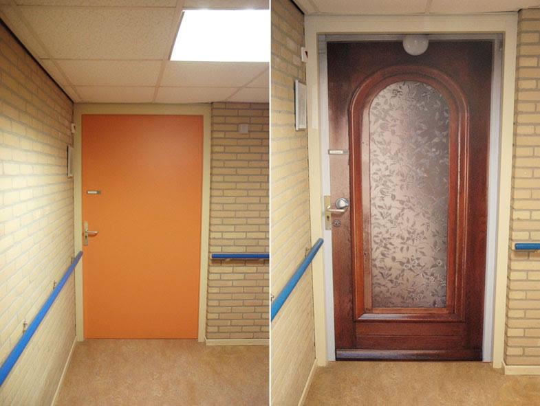 A True Door Testimonial - Dietje vd Pavert