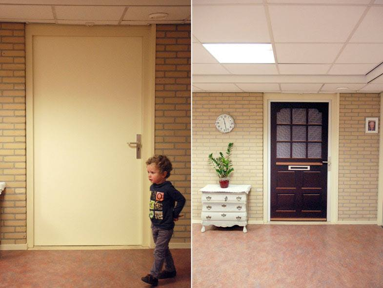 A True Door Testimonial - Jacqueline van Dijk