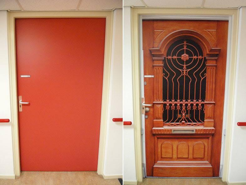 A True Door Testimonial - Jan Goossensen