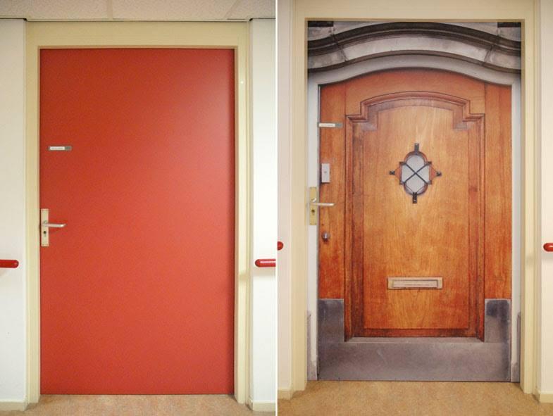 A True Door Testimonial - Herma van Harten