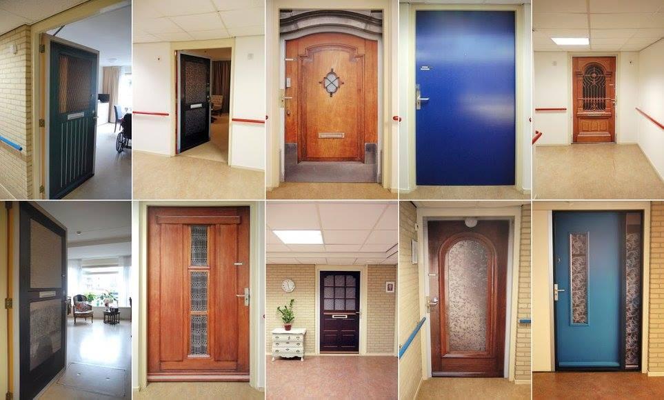 Gratis rapport en lees over de impact van True Doors