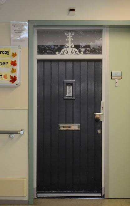 A True Door Testimonial - A. Vissers