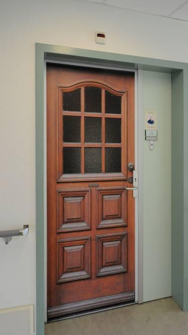 A True Door Testimonial - Marius Wijdeven