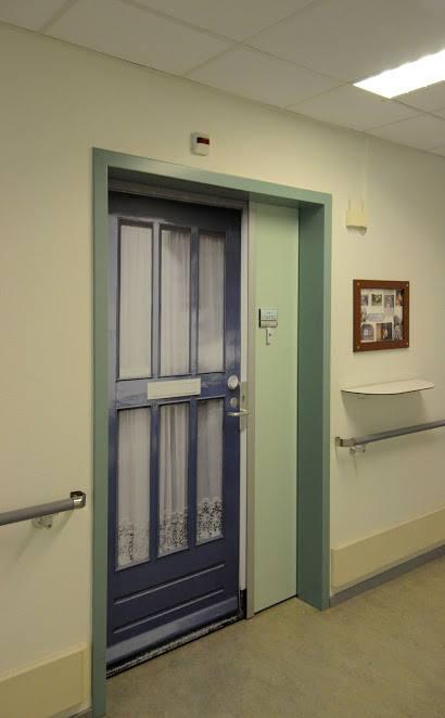 A True Door Testimonial - T. Terneusen