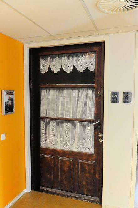 A True Door Testimonial - Ilona vd Meeren