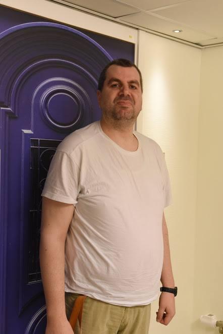 A True Door Testimonial - Bewoner C13