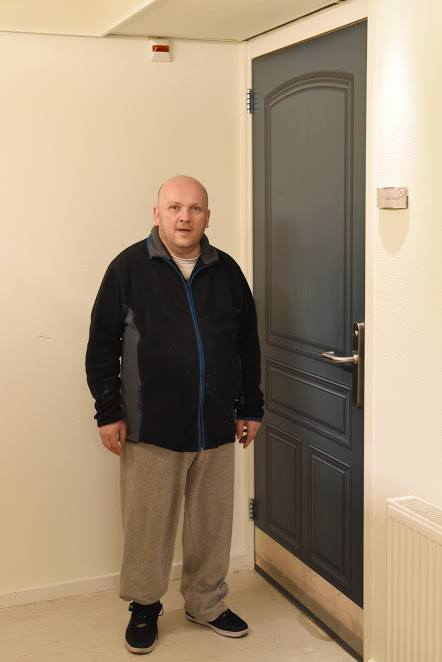A True Door Testimonial - Erwin Kemper