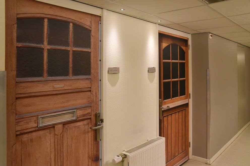 A True Door Testimonial - Harry