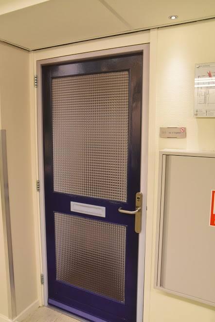 A True Door Testimonial -