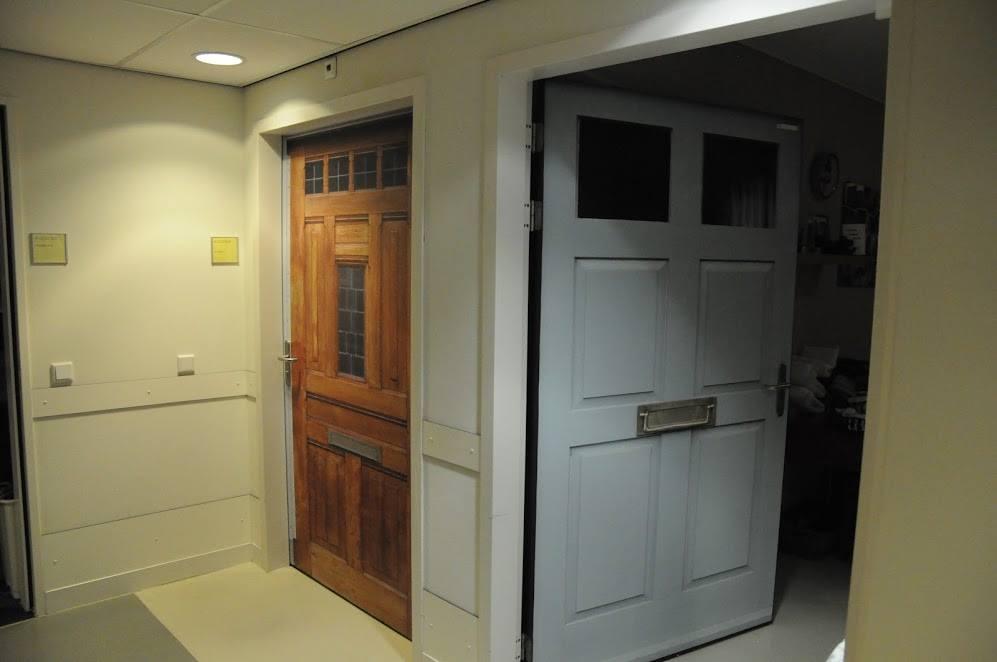 A True Door Testimonial - Riet Aarsman