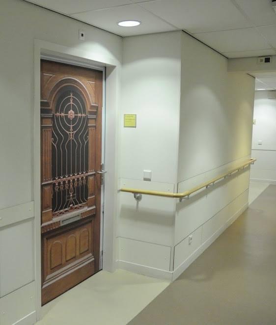A True Door Testimonial - Daan Hogewoning