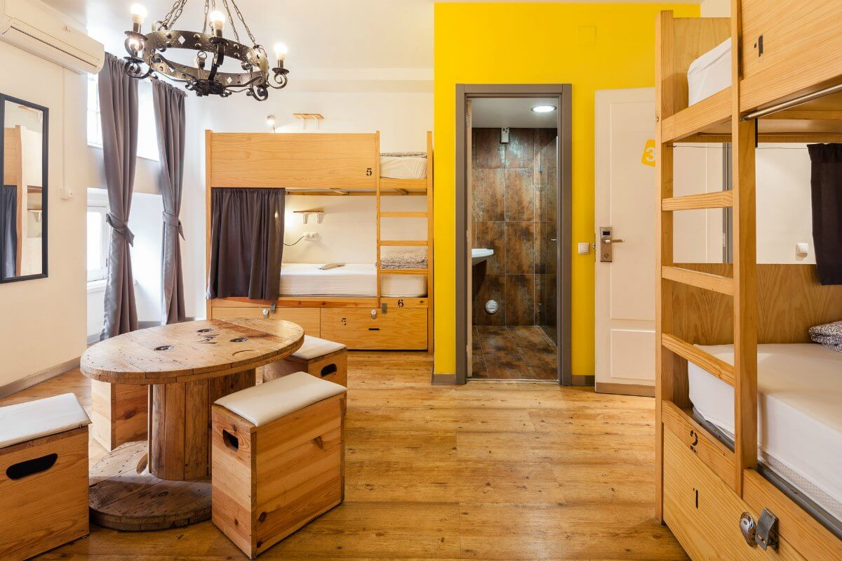 alojamento-barato-yes-lisbon-hostel
