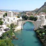 destinos mas economicos 2017 mostar bosnia y herzegovina