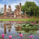 destinos mas economicos 2017 sukhothai tailandia