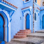 destinos mas economicos 2017 chefchaouen marruecos
