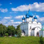 destinos mas economicos 2017 suzdal rusia