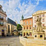 destinos mas economicos 2017 lviv ucrania