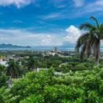 destinos mas economicos 2017 managua nicaragua