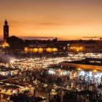 destinos mas economicos 2017 marrakech marruecos