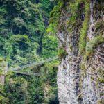 destinos mas economicos 2017 baños ecuador