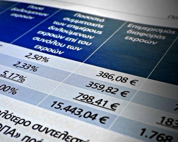 Παράταση παραγραφής ανέλεγκτων χρήσεων φέρνει το Πολυνομοσχέδιο