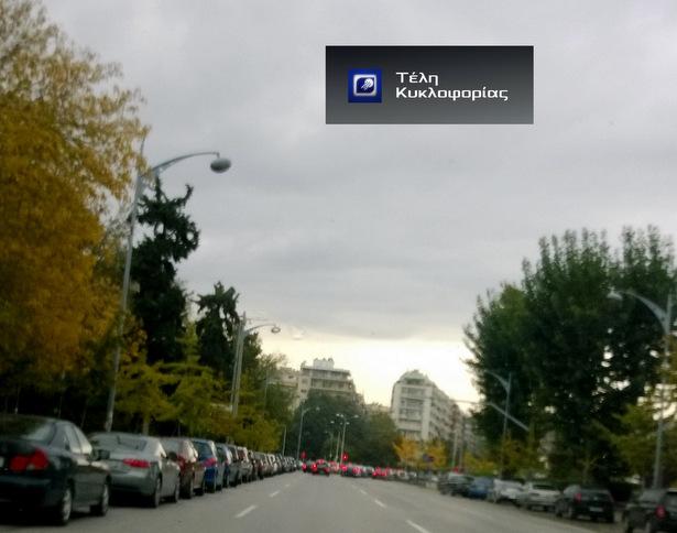 Αναρτήθηκαν τα τέλη κυκλοφορίας στο σύστημα Taxis