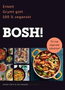 Bosh 100% veganskt