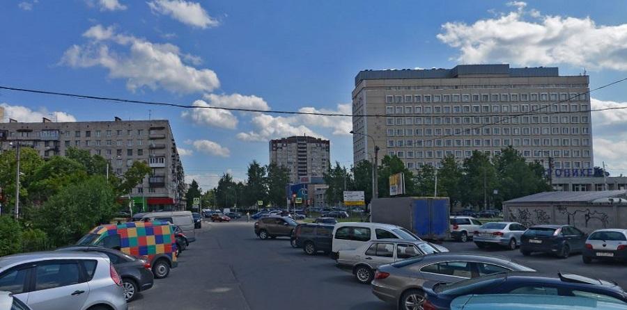Фаворского улица
