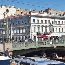 Зеленый мост
