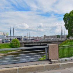 Обуховской Обороны мост