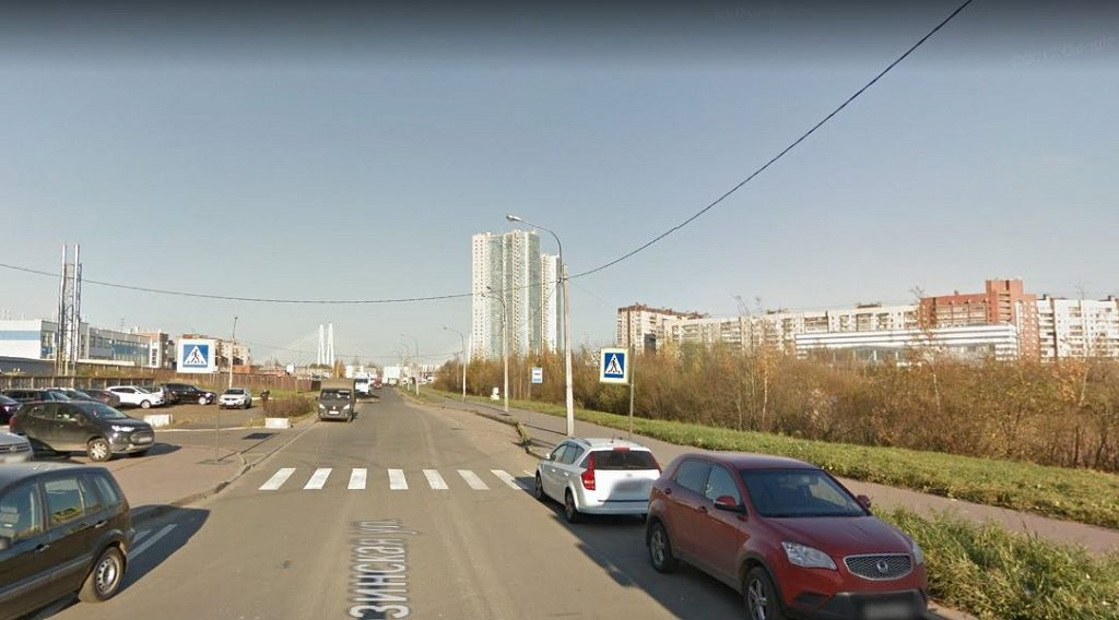 Мурзинская улица
