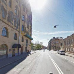Мытнинская улица