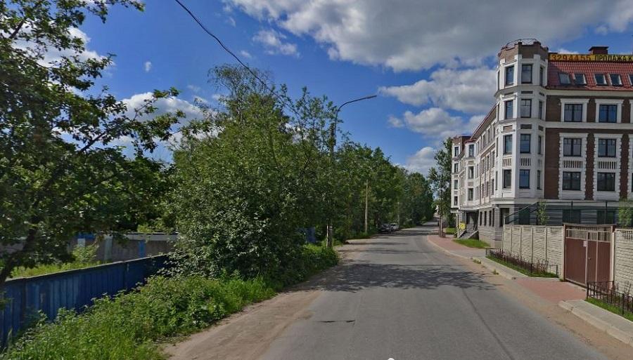 2 Никитинская улица