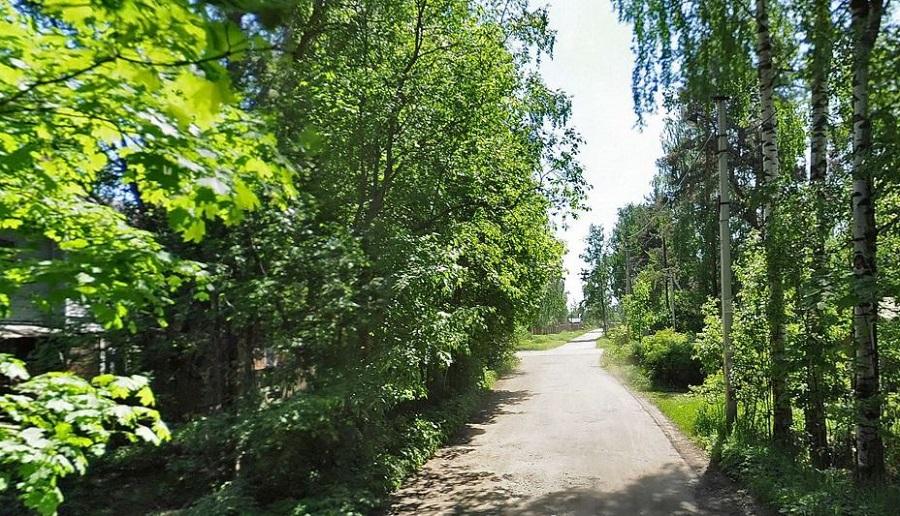 Новоалександровская улица