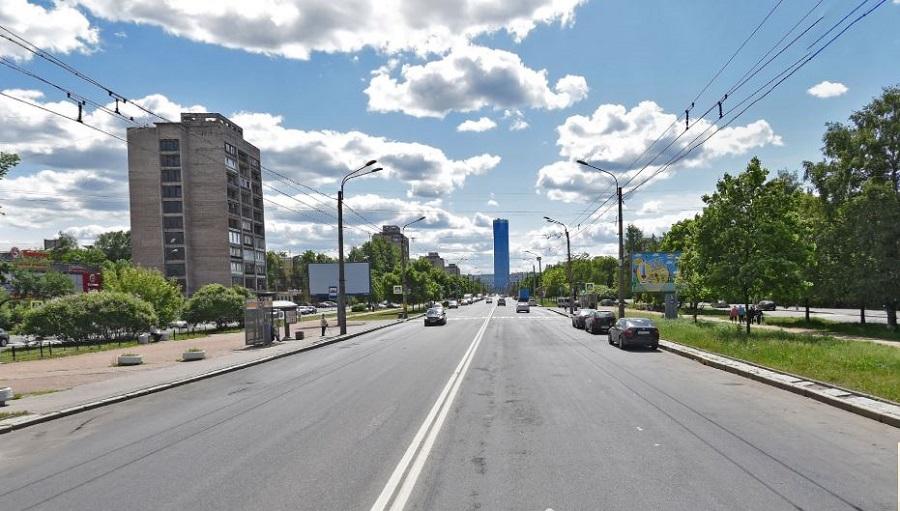 Новоизмайловский проспект