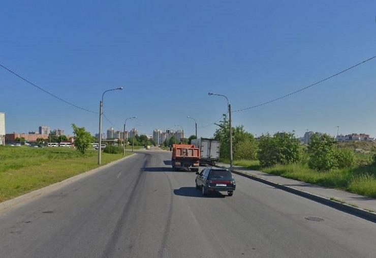 Ново-Никитинская улица