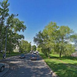Новоселов улица