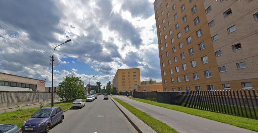 Обручевых улица