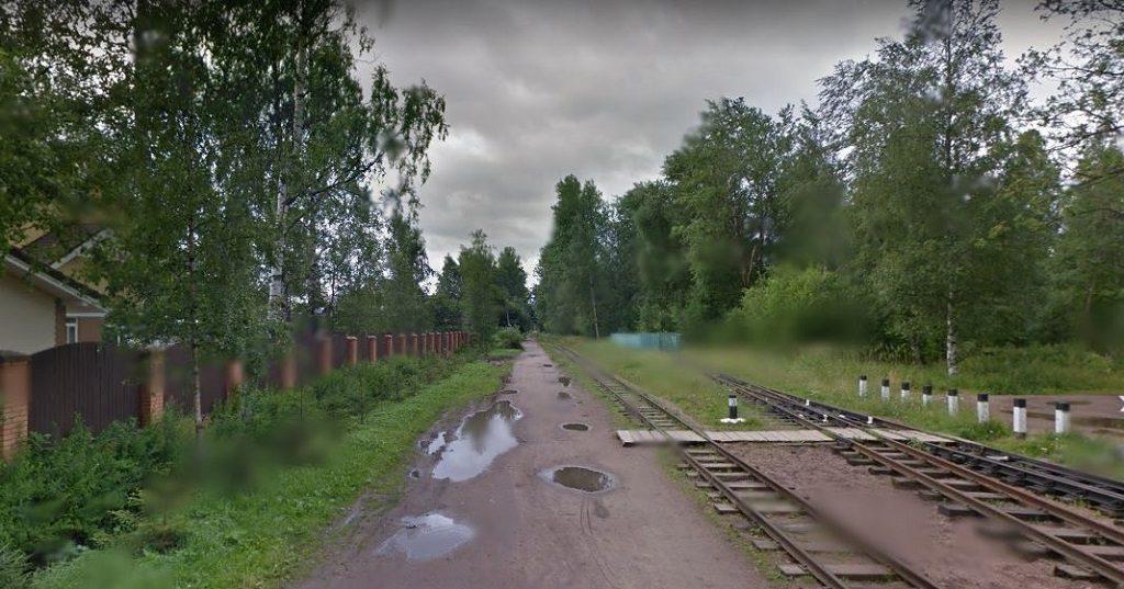 Озерковский проспект