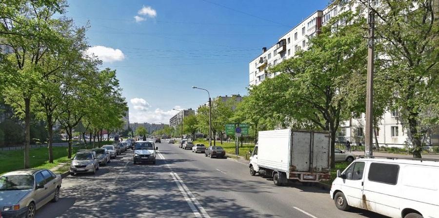 Олеко Дундича улица