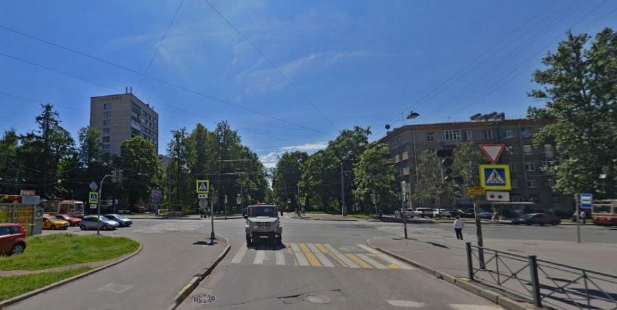 Орбели улица