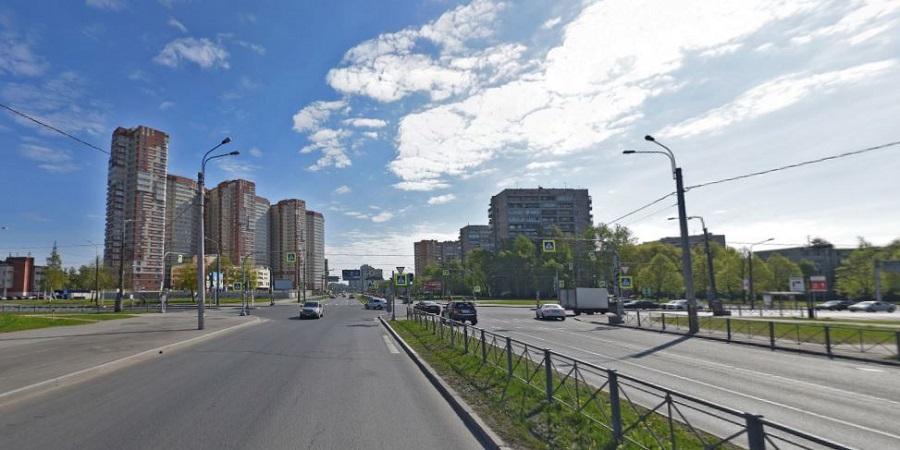 Орджоникидзе улица