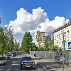 Отечественная улица