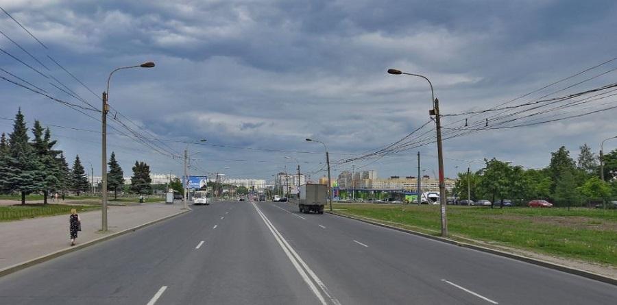 Партизана Германа улица