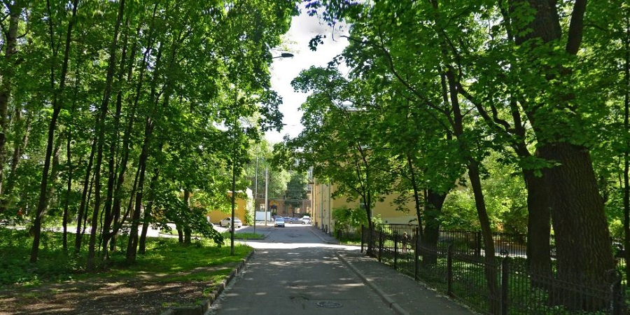 Перфильева улица