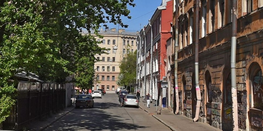 Печатника Григорьева улица