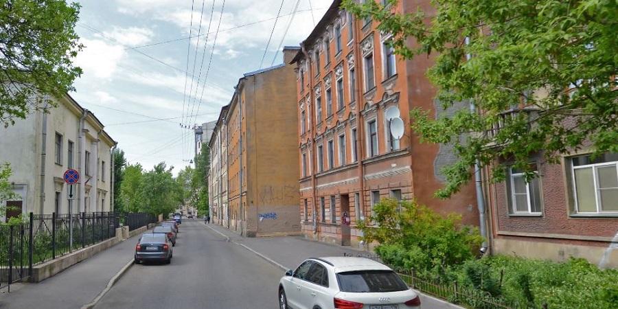 Плуталова улица