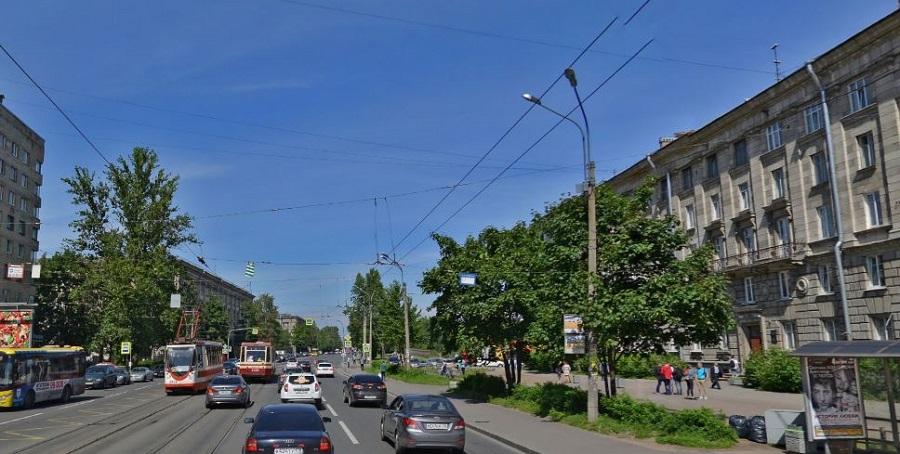 Политехническая улица