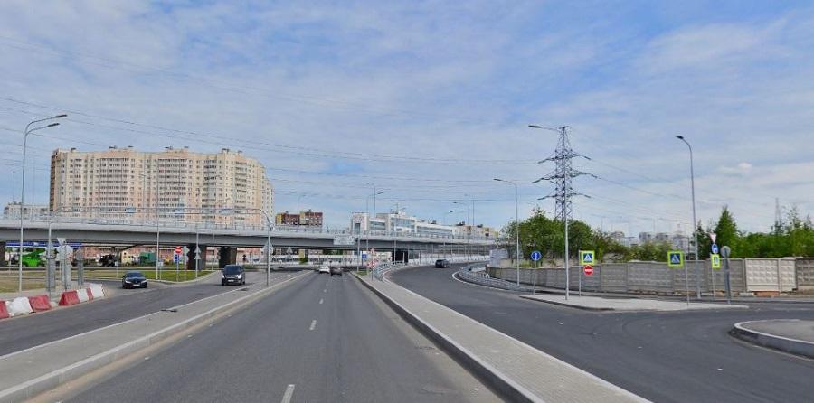 Предпортовая улица